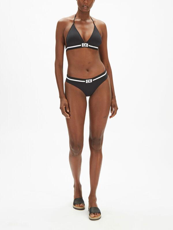 Core Reset Triangle Bikini Top