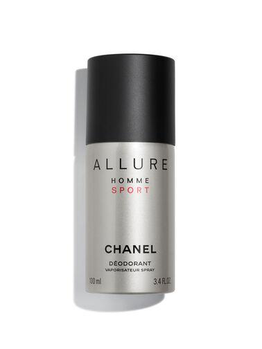 ALLURE HOMME SPORT Deodorant Spray 100ml