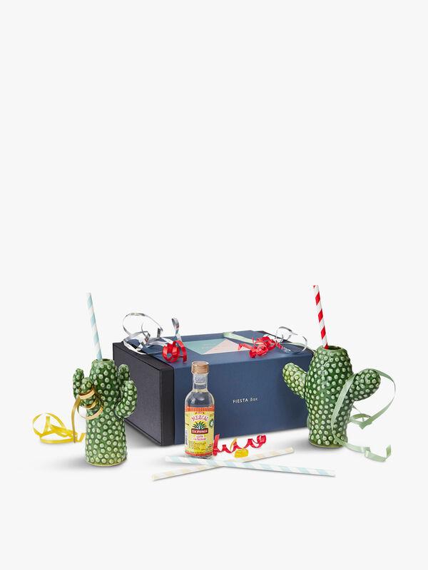 iSalud Fiesta Gift Set