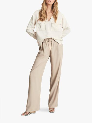 Fleur-Twin-Pocket-Overhead-Shirt-46903802