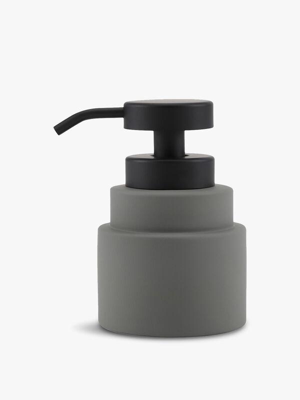 Shades Grey Light Dispenser Low