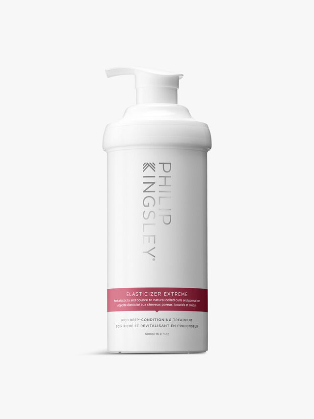Elasticizer Extreme Rich Deep-Conditioning Treatment 500 ml
