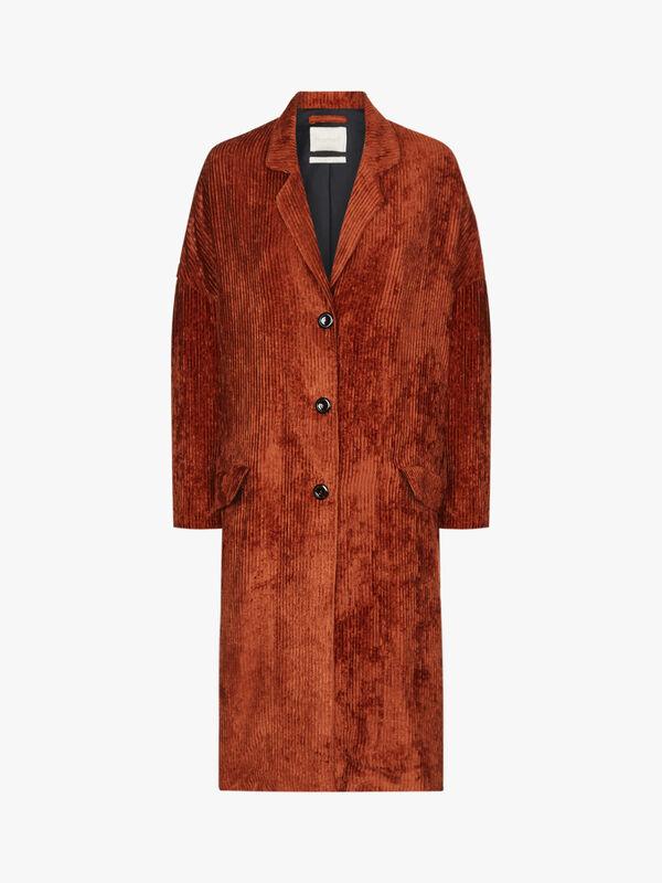 Lupo Coat