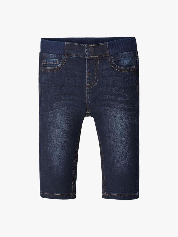 Soft Jeans