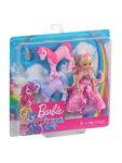 Dreamtopia Doll And Unicorns