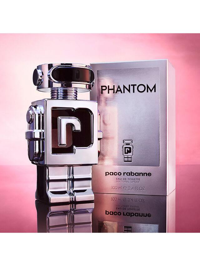Phantom Eau De Toilette 100ml