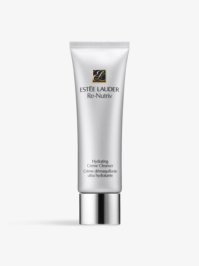 Re-Nutriv Intensive Hydrating Creme Cleanser
