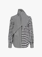 Zendaya-Fitted-Houndstooth-Shirt-0001071288