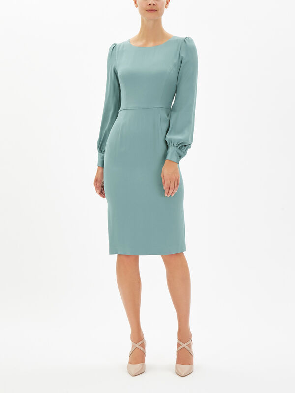 Harper Cady Pencil Dress
