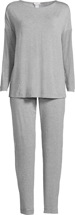 Natural Elegance Long Sleeve Pyjama
