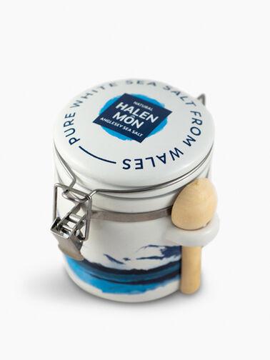 Halen Mon Pure Clamp top jar 100g