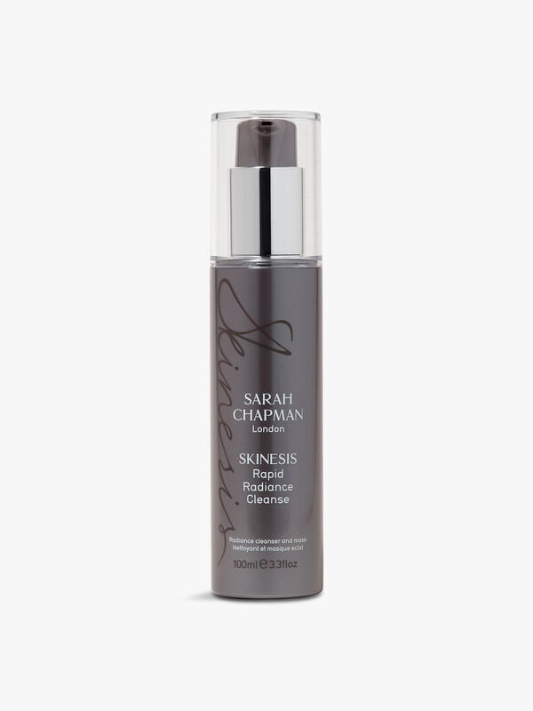 Rapid Radiance Cleanse 100ml