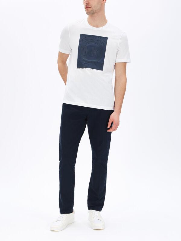 Rubber MK T-Shirt