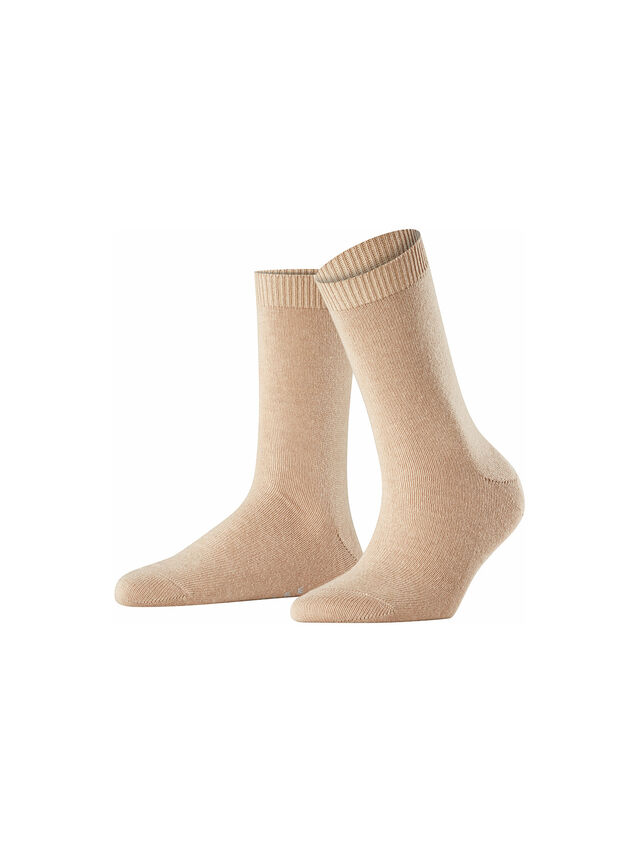 Cozy Wool Socks