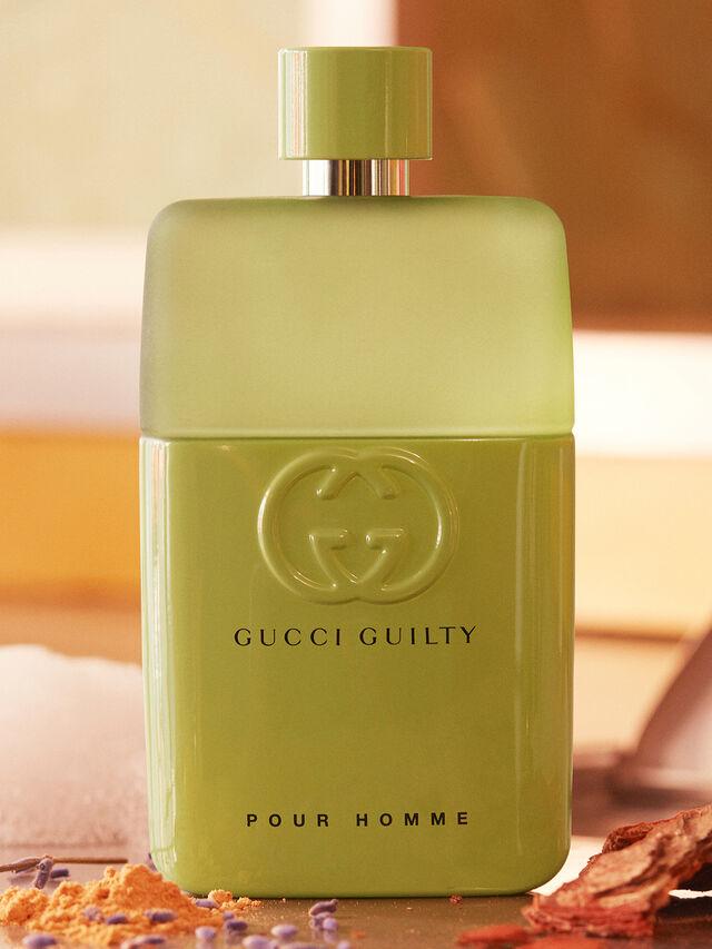 Gucci Guilty Love Edition Eau de Toilette For Him 90ml