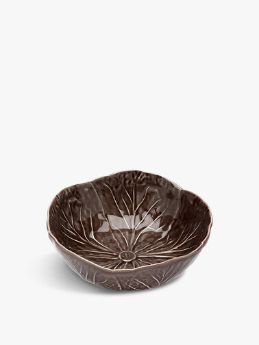Small Bordallo Bowl