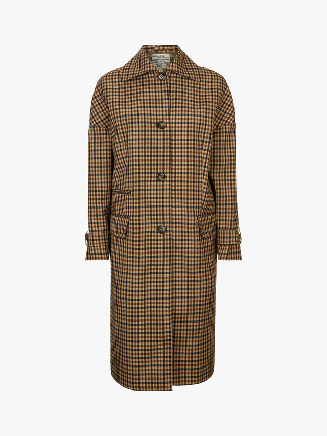 Darri Coat