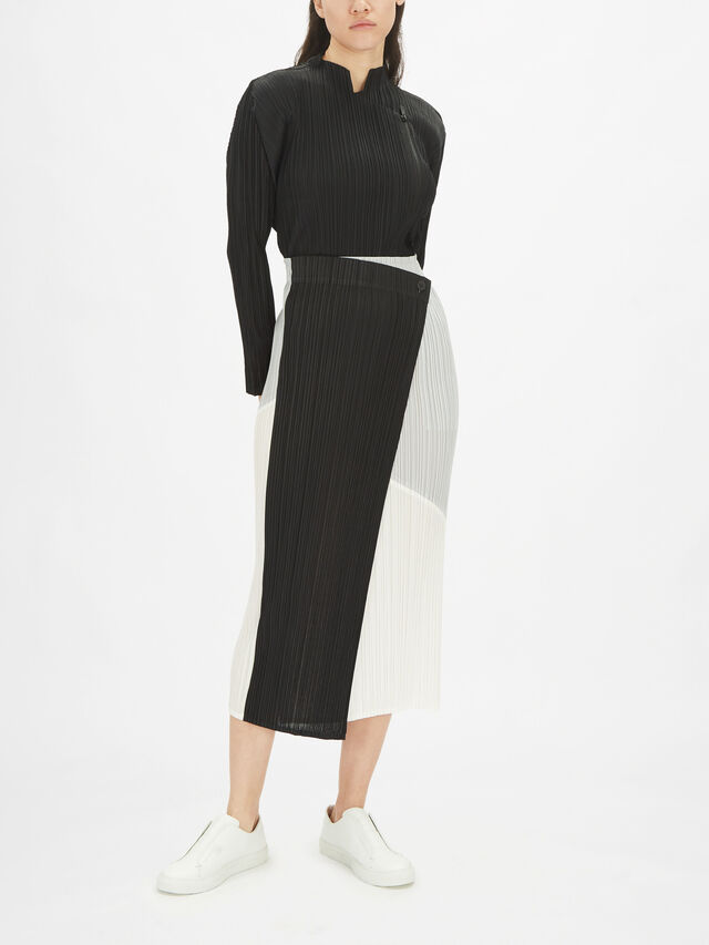 Collage Skirt