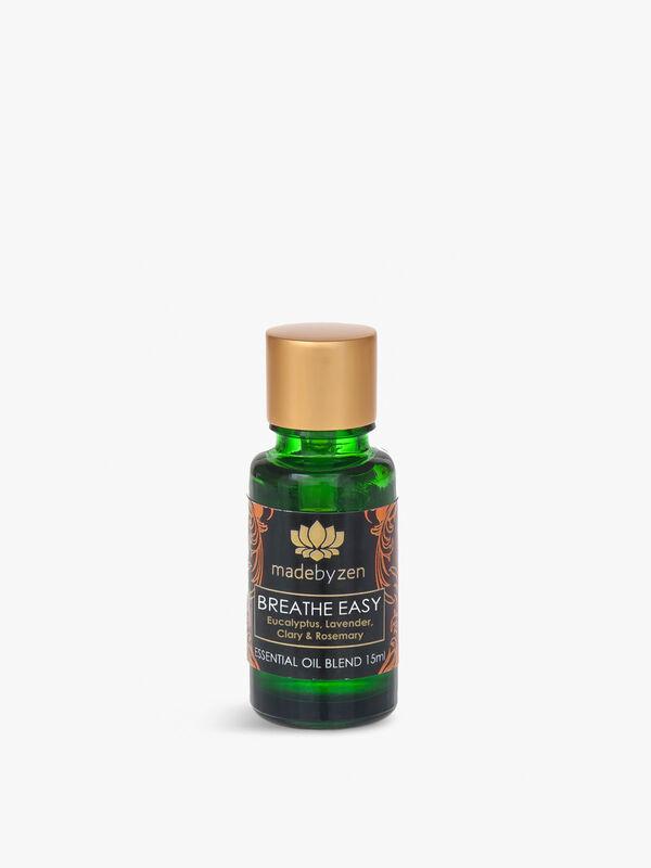 Breathe Easy Purity Oil