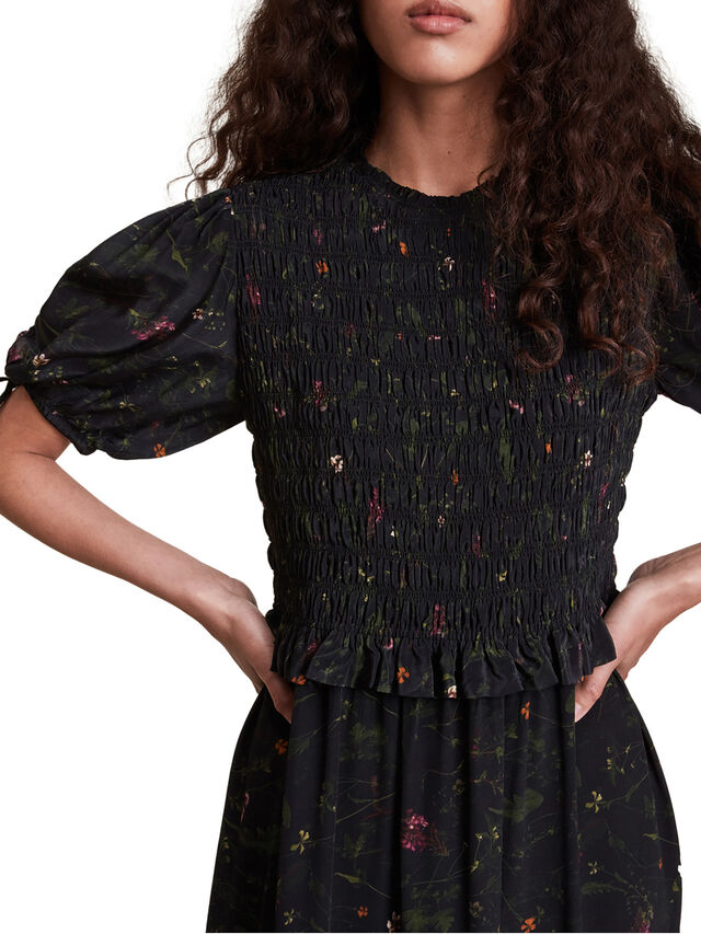 Jaya Heligan Dress
