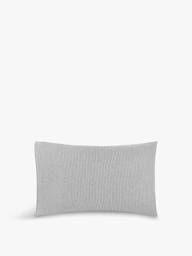 CK Jared Stripe Pillowcase Pair
