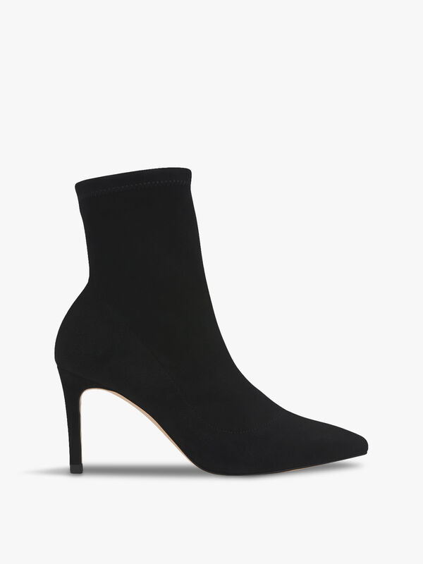 Allie Ankle Boots