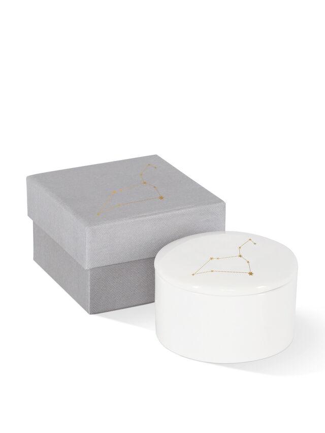 Leo Trinket Box