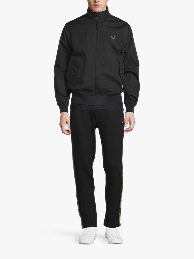 Harrington Jacket