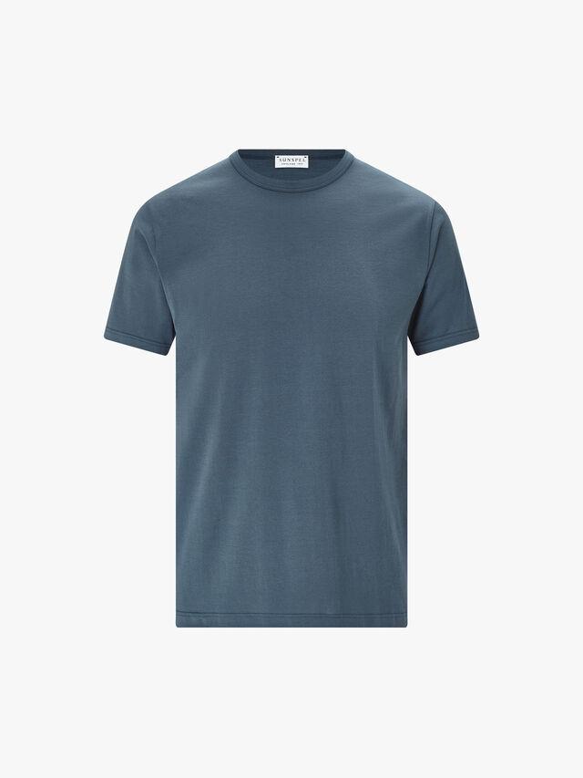 Crew Neck Classic T-Shirt