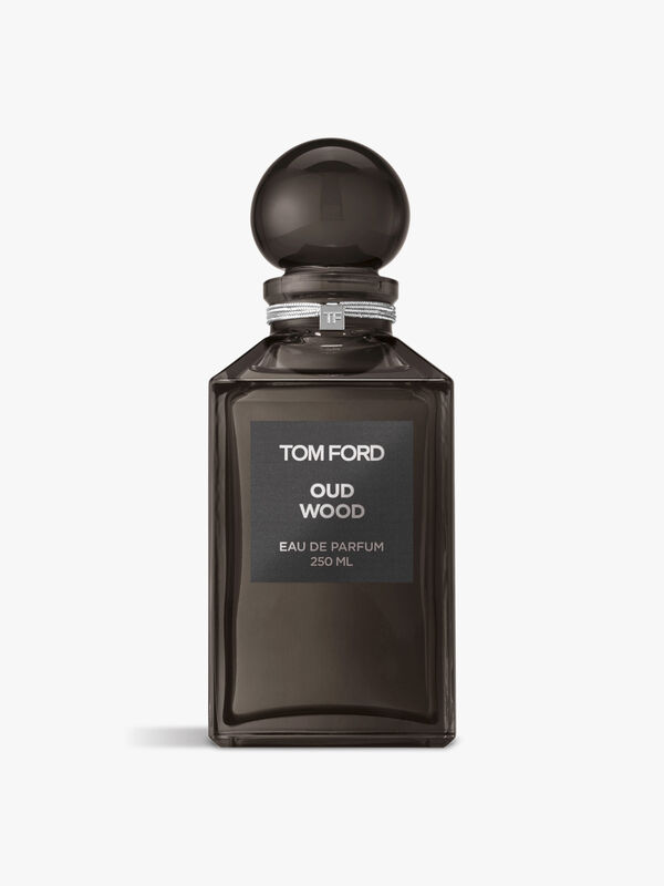 Oud Wood Decanter Eau de Parfum 250 ml