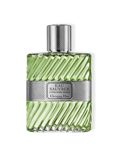 Eau Sauvage Aftershave Lotion 100ml