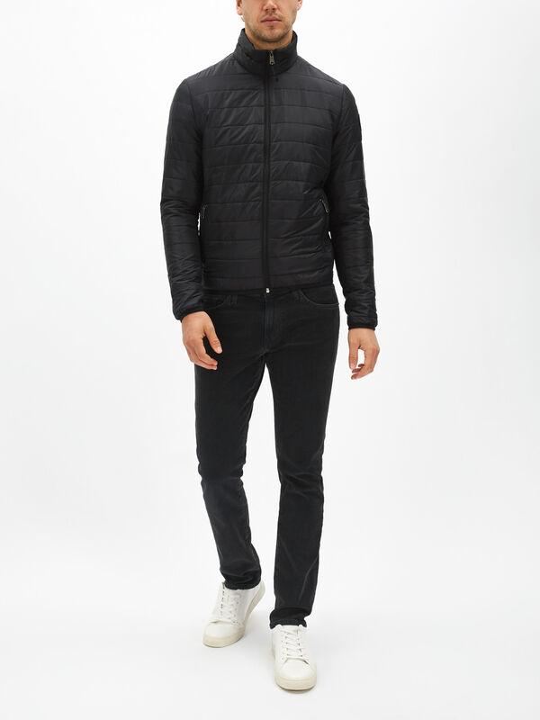 Acalmar Puffer Jacket