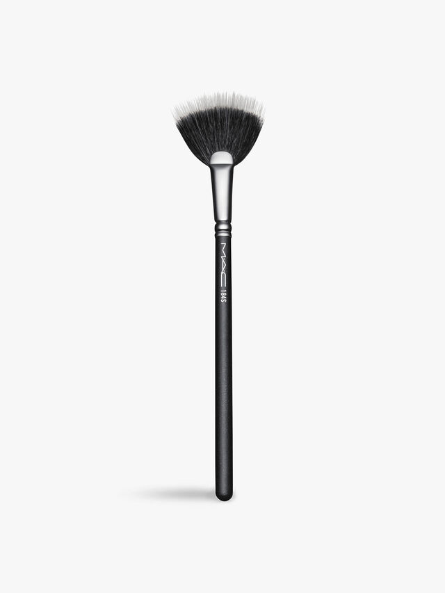 184S Duo Fibre Fan Brush