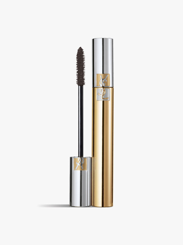Luxurious Mascara For False Lash Effect