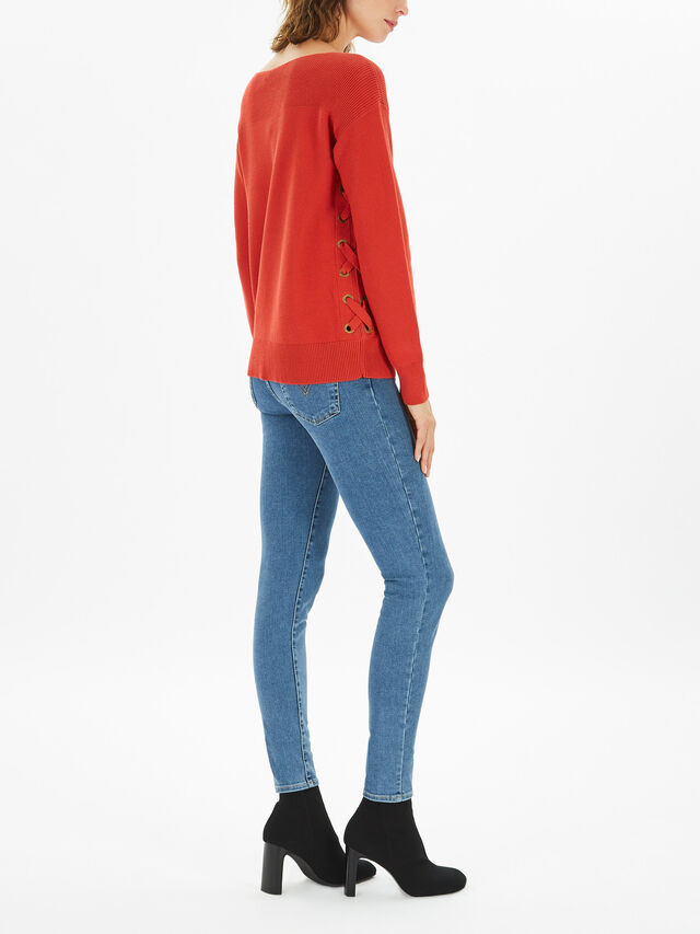 Adelsinda Long Sleeve Sweater
