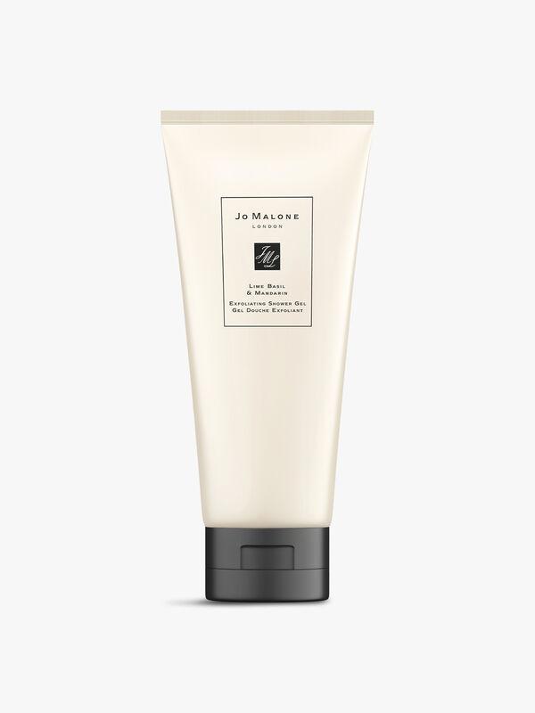 Jo Malone London Lime Basil & Mandarin Exfoliating Shower Gel 200ml