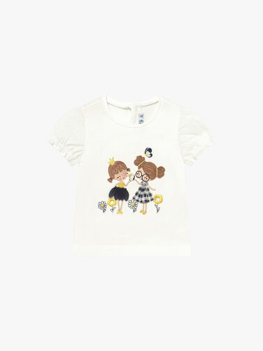 Embroidered-Girls-T-Shirt-1078-SS21