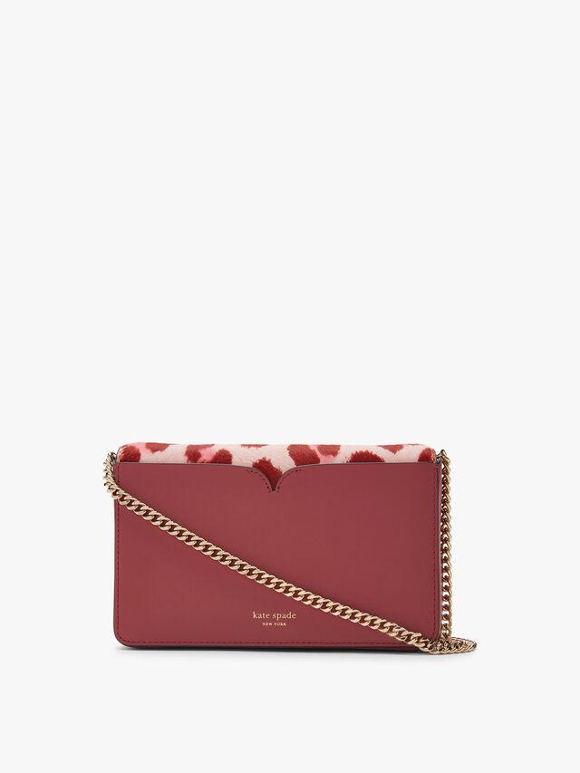 Nicola Twistlock Chain Wallet