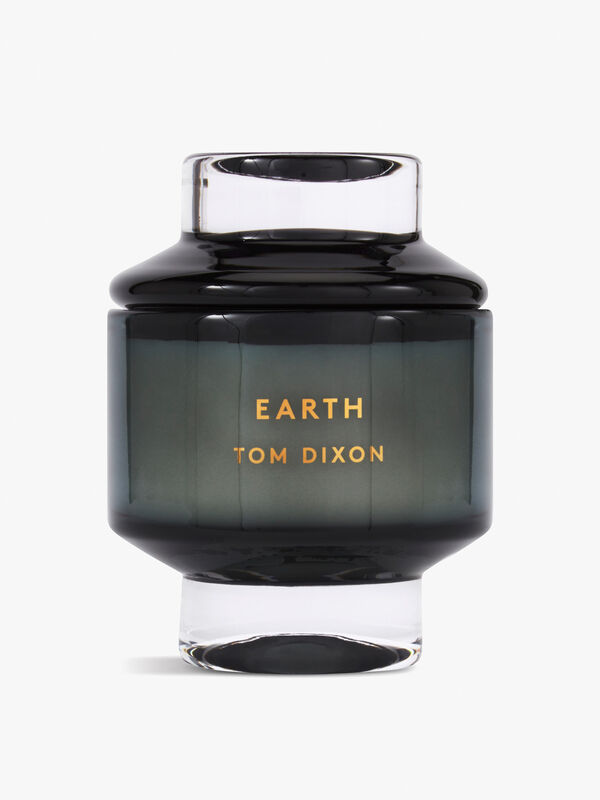 Elements Earth Large Candle