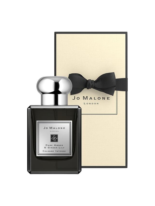 Jo Malone London Dark Amber and Gingerlily Cologne Intense 50ml