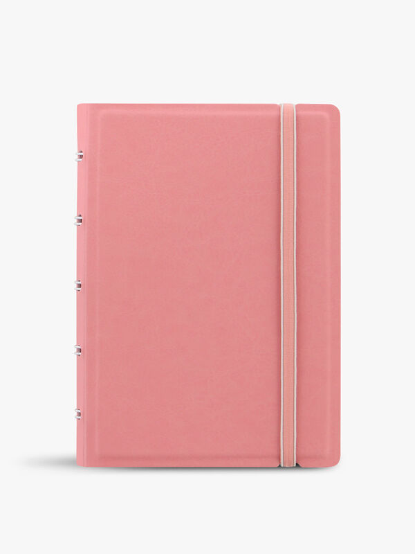 Filofax Pocket Refillable Notebook