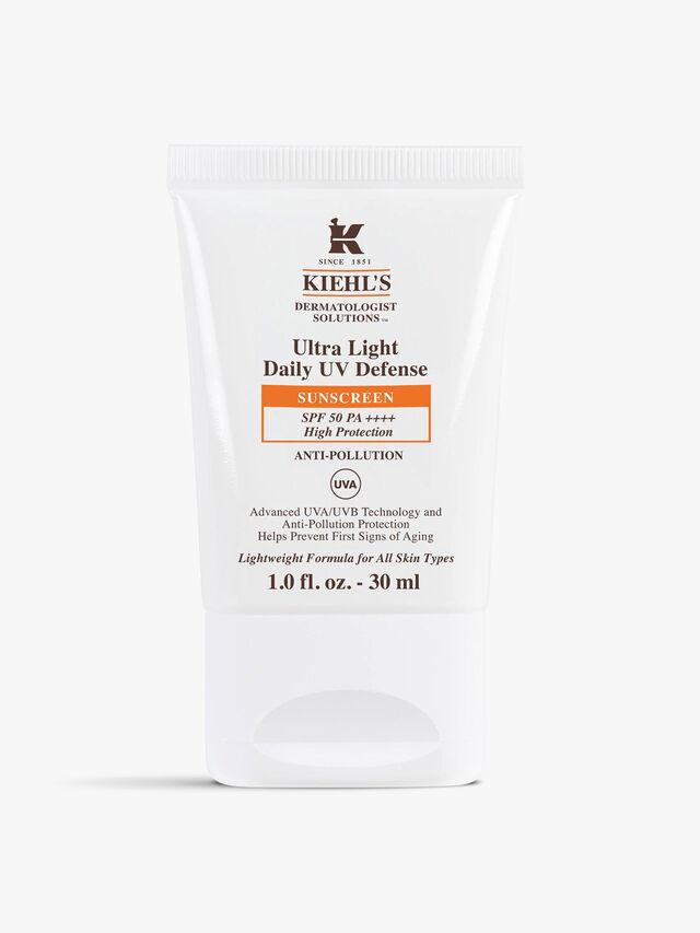 Ultra Light Daily UV Defense Anti-Pollution SPF 50