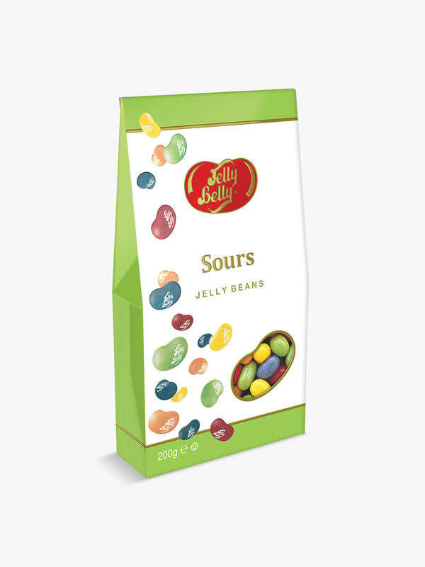 Sours Gable Gift Box 200g
