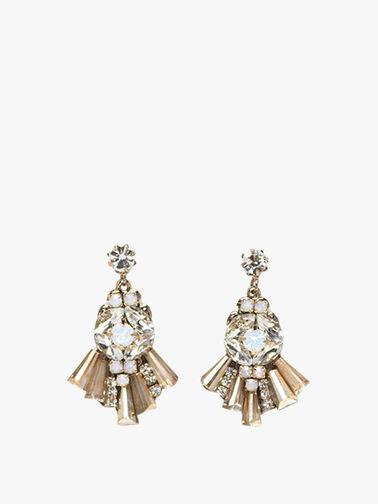 Rococo Drop Earrings