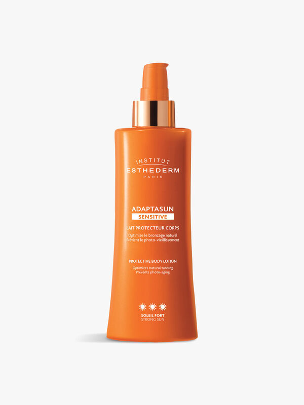 Adaptasun Sensitive Body Lotion - Strong
