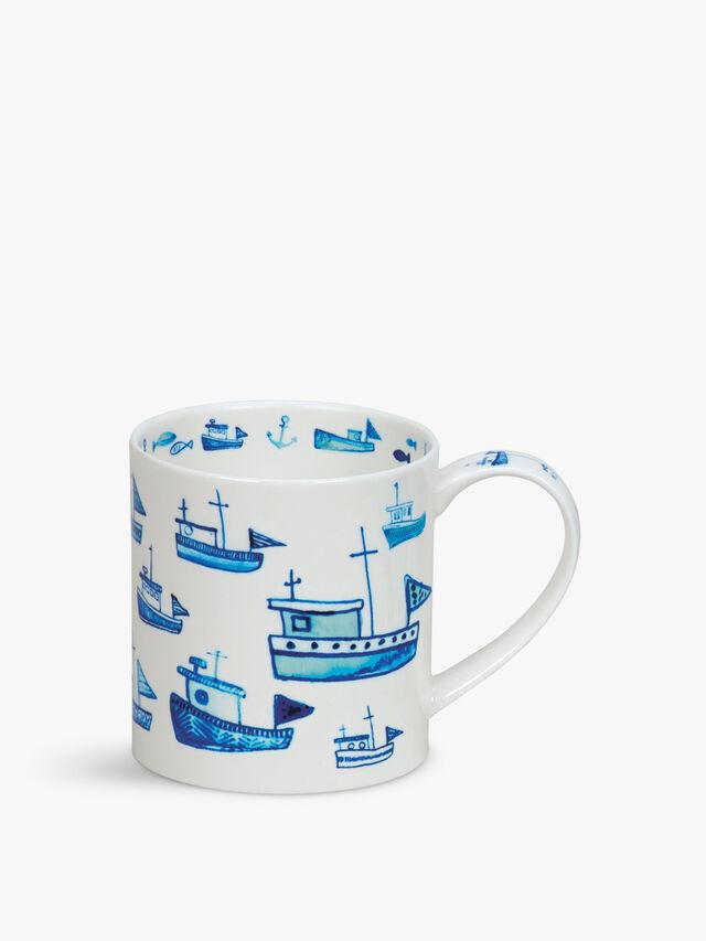 Orkney All At Sea Mug