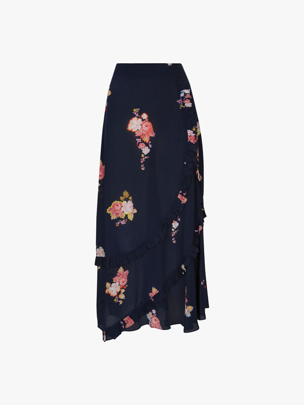 Nevah Skirt