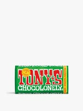 Tony's Milk Hazelnut Bar
