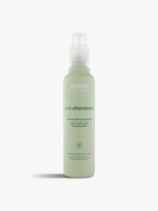 Pure Abundance Volumizing Hair Spray 200 ml
