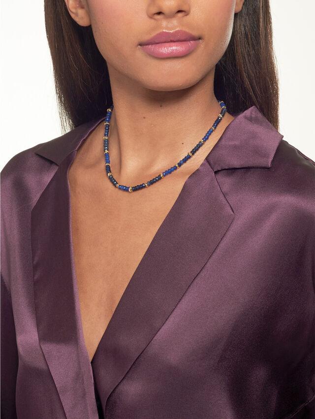 Ruskin Necklace
